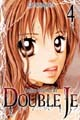 Acheter Double Je volume 4 sur Amazon