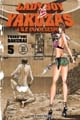 Acheter Lady boy vs yakuzas, l'île du désespoir volume 5 sur Amazon