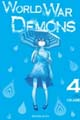 Acheter World War Demons volume 4 sur Amazon