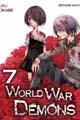 Acheter World War Demons volume 7 sur Amazon