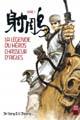 Acheter La Légende du héros chasseur d'aigles volume 1 sur Amazon