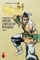 Acheter La Légende du héros chasseur d'aigles volume 6 sur Amazon