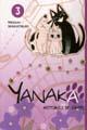Acheter Yanaka - Histoires de Chats volume 3 sur Amazon