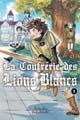 Acheter La Confrérie des Lions Blancs volume 1 sur Amazon