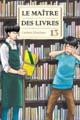 Acheter Le Maître des livres volume 13 sur Amazon