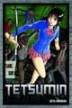 Acheter Tetsumin volume 2 sur Amazon