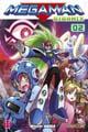 Acheter Megaman Gigamix volume 2 sur Amazon