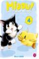Acheter Miaou ! Le quotidien de Moustic volume 4 sur Amazon