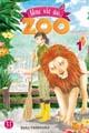 Acheter Une Vie au zoo volume 1 sur Amazon