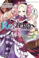 Acheter Re:ZERO -Starting Life in Another World – Chapitre 2 volume 2 sur Amazon