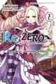 Acheter Re:ZERO -Starting Life in Another World – Chapitre 2 volume 2 sur Amazon