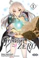 Acheter Grimoire of Zero volume 1 sur Amazon