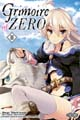 Acheter Grimoire of Zero volume 2 sur Amazon