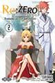 Acheter Re:ZERO -Starting Life in Another World – Arc 3 – Truth of Zero volume 2 sur Amazon