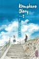 Acheter Kamakura Diary volume 5 sur Amazon