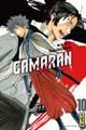 Acheter Gamaran volume 10 sur Amazon