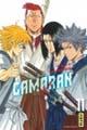 Acheter Gamaran volume 11 sur Amazon