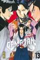 Acheter Gamaran volume 13 sur Amazon