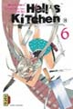 Acheter Hell's Kitchen volume 6 sur Amazon