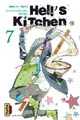 Acheter Hell's Kitchen volume 7 sur Amazon