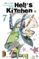 Acheter Hell's Kitchen volume 7 sur Amazon