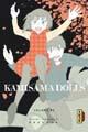 Acheter Kamisama Dolls volume 8 sur Amazon
