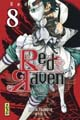 Acheter Red Raven volume 8 sur Amazon