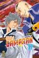 Acheter Gamaran volume 17 sur Amazon