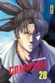 Acheter Gamaran volume 20 sur Amazon