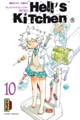 Acheter Hell's Kitchen volume 10 sur Amazon