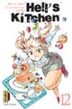 Acheter Hell's Kitchen volume 12 sur Amazon