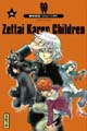 Acheter Zettai Karen Children volume 18 sur Amazon