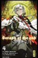 Acheter Seraph of the end volume 4 sur Amazon