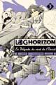 Acheter Log Horizon, la brigade du vent de l'ouest volume 3 sur Amazon