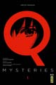 Acheter Q Mysteries volume 1 sur Amazon