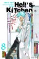 Acheter Hell's Kitchen volume 8 sur Amazon