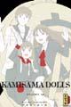 Acheter Kamisama Dolls volume 12 sur Amazon