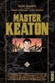 Acheter Master Keaton Deluxe volume 12 sur Amazon