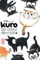 Acheter Kuro, un cœur de chat volume 4 sur Amazon