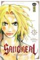 Acheter Sangreal volume 3 sur Amazon