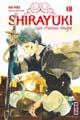 Acheter Shirayuki aux cheveux rouges volume 18 sur Amazon