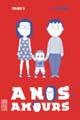 Acheter A nos amours ! volume 3 sur Amazon