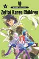 Acheter Zettai Karen Children volume 36 sur Amazon
