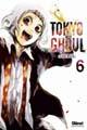 Acheter Tokyo Ghoul volume 6 sur Amazon