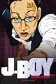 Acheter J. Boy volume 5 sur Amazon