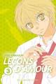 Acheter Leçons d'amour volume 3 sur Amazon