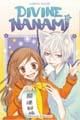 Acheter Divine Nanami volume 15 sur Amazon