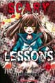 Acheter Scary Lessons volume 12 sur Amazon