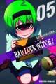 Acheter Bad Luck Witch volume 5 sur Amazon