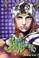 Acheter Jojo's bizarre adventure - Steel Ball Run volume 10 sur Amazon